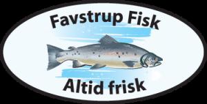 Røget laks, ørred, makrel og andre lækre delikatesser hos Favstrup Fisk ved Christiansfeld